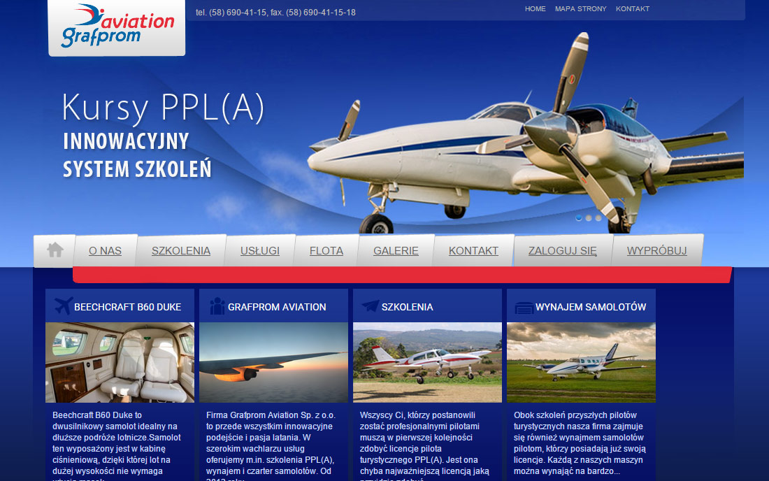Grafprom Aviation